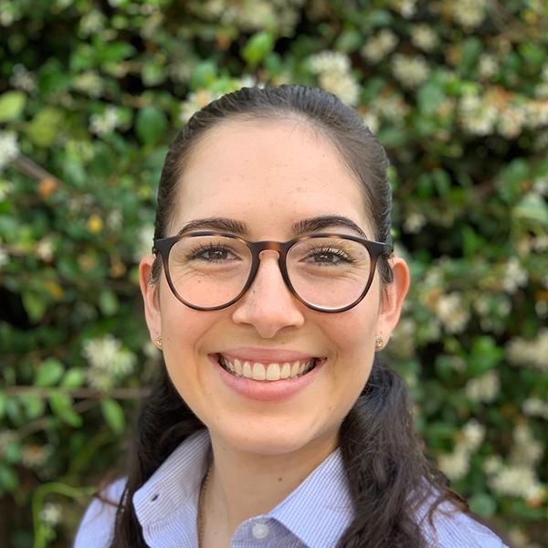 Dr Courtney Hopper BVSc (Hons)